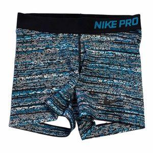Nike Pro Static Women's Training Shorts 1055